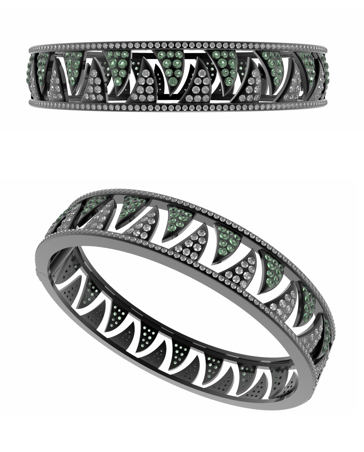 Meghna jewels fine jewelry designer