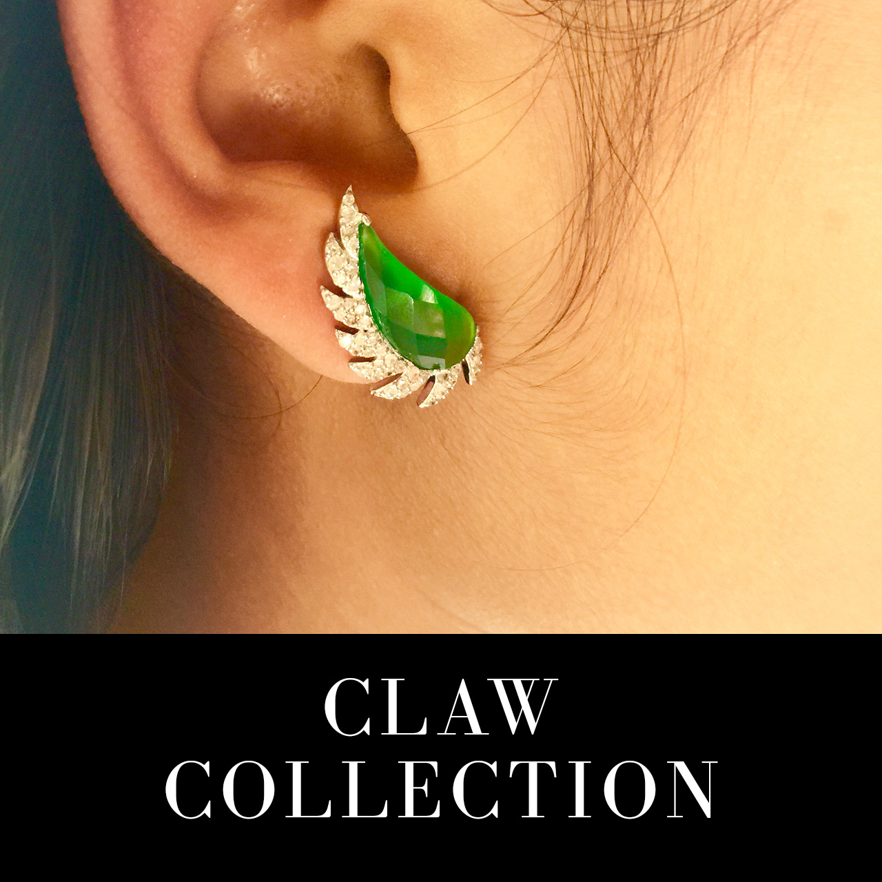CLAW COLLECTION