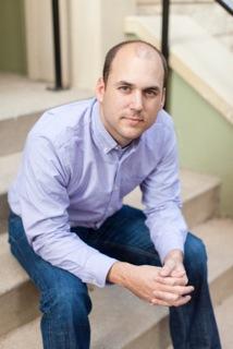 Andrew Munneke - Lead Pastor, The Hill Church