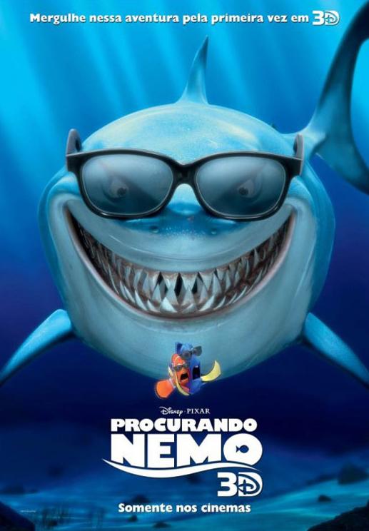 Finding Nemo, 2004.©Disney/Pixar.