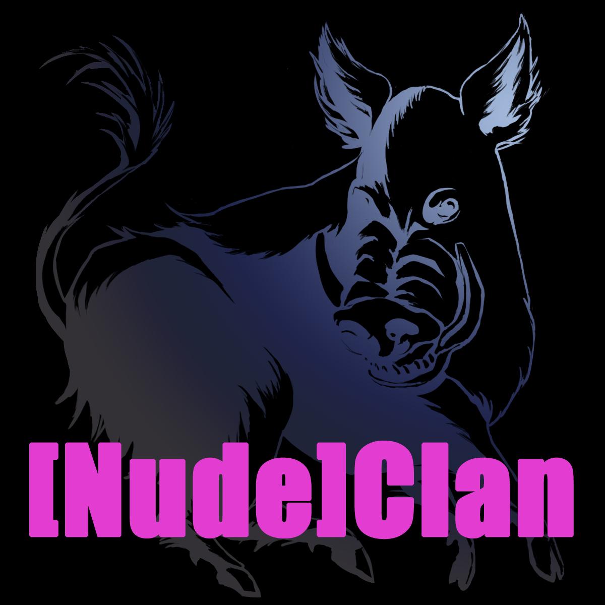 """""""[Nude]Clan: Amano Hog"""" ©2018"""