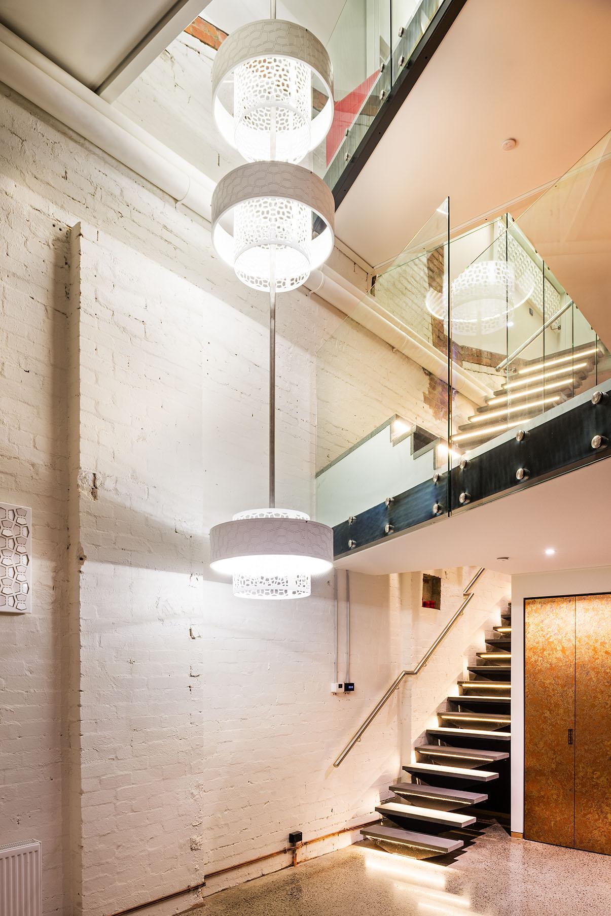 Pendant Light, Inerior Design
