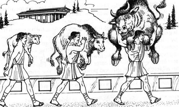 As long as combat sports have been in competition people from Western Europe to the Far East, and beyond, have understood that conditioning the body is as important as mastering techniques.