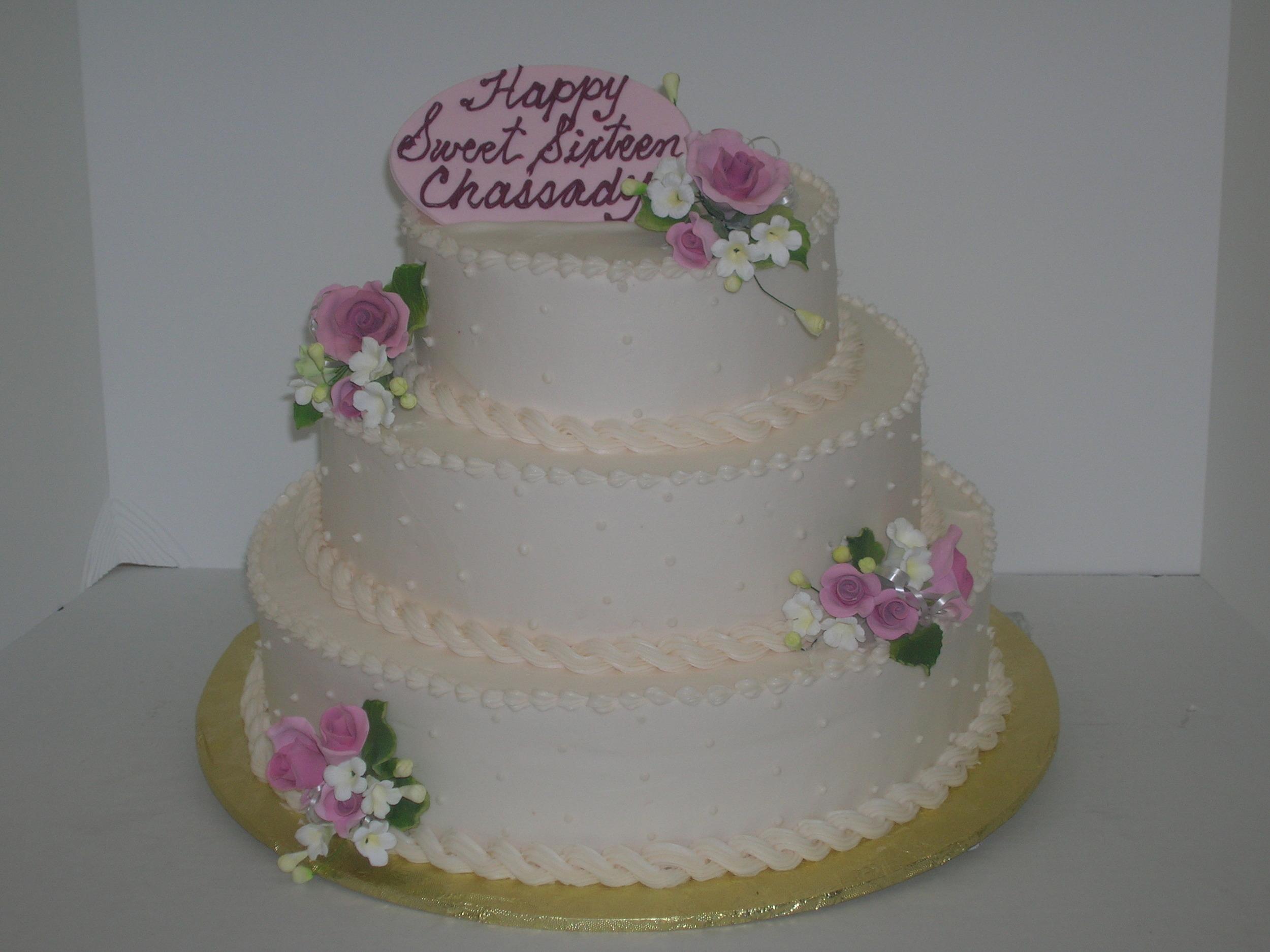 Style36wStraightedge.3tierIvoryBCropeborders.gumpasteflowers