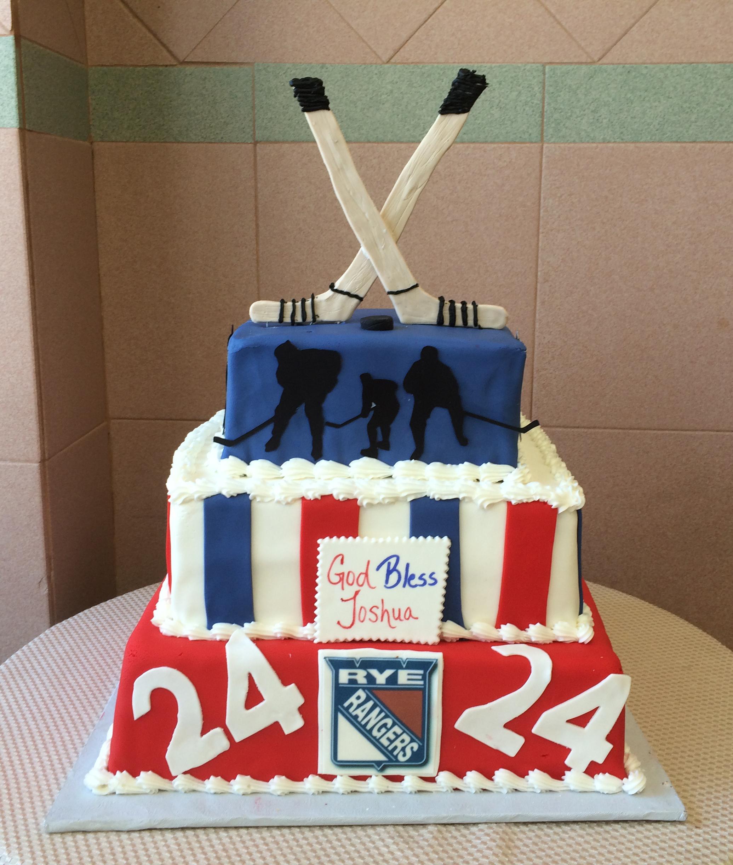 3tierhockeycake.rf.edible image.silohuetes.sticks