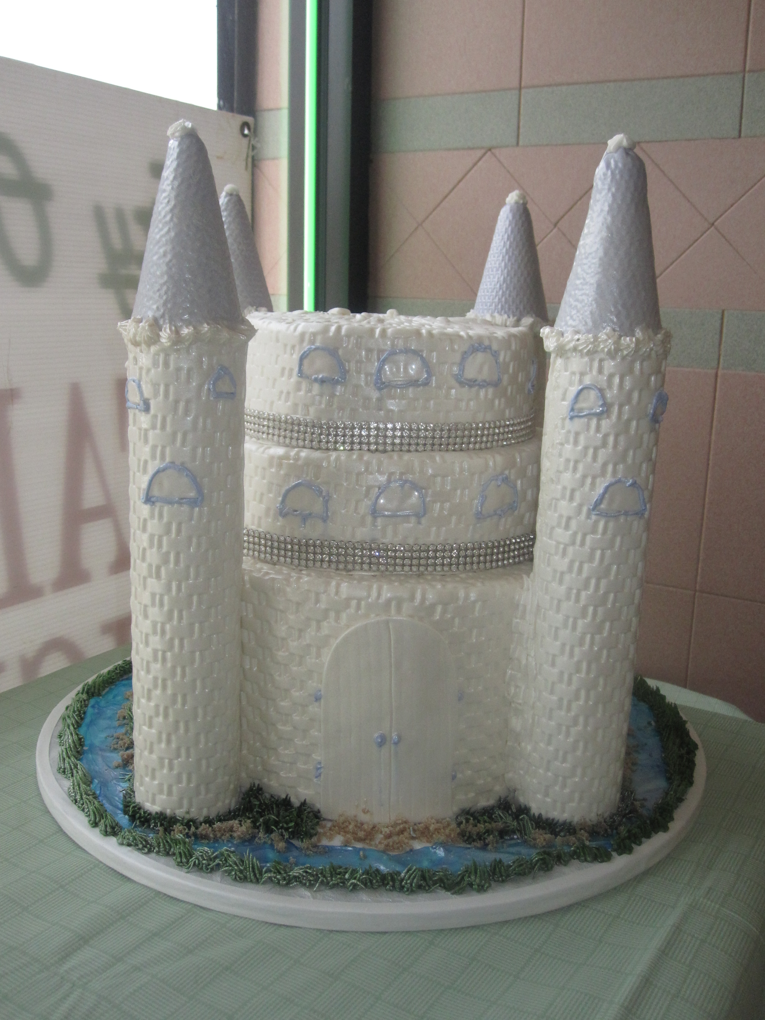 Castlecake.TallTowers.RFPatterened
