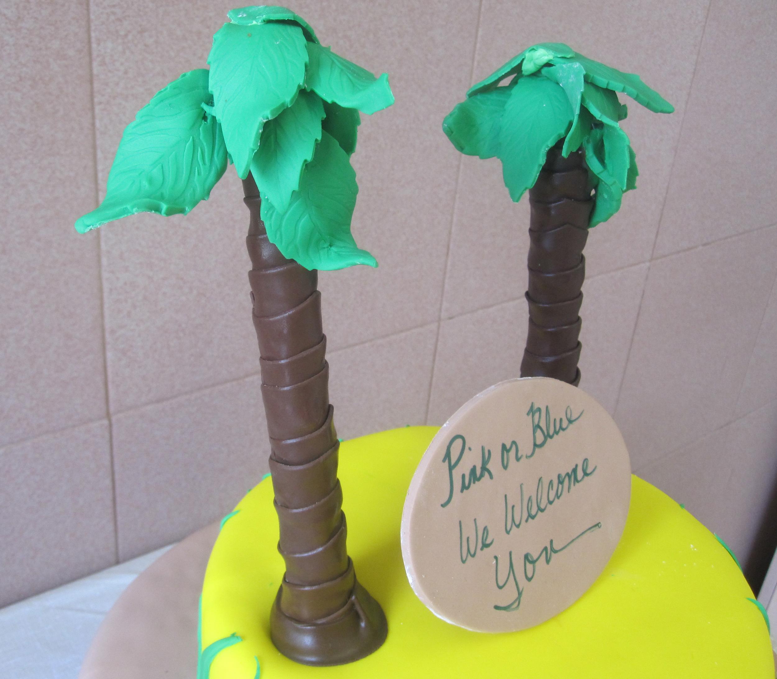 PalmtreeCloseup