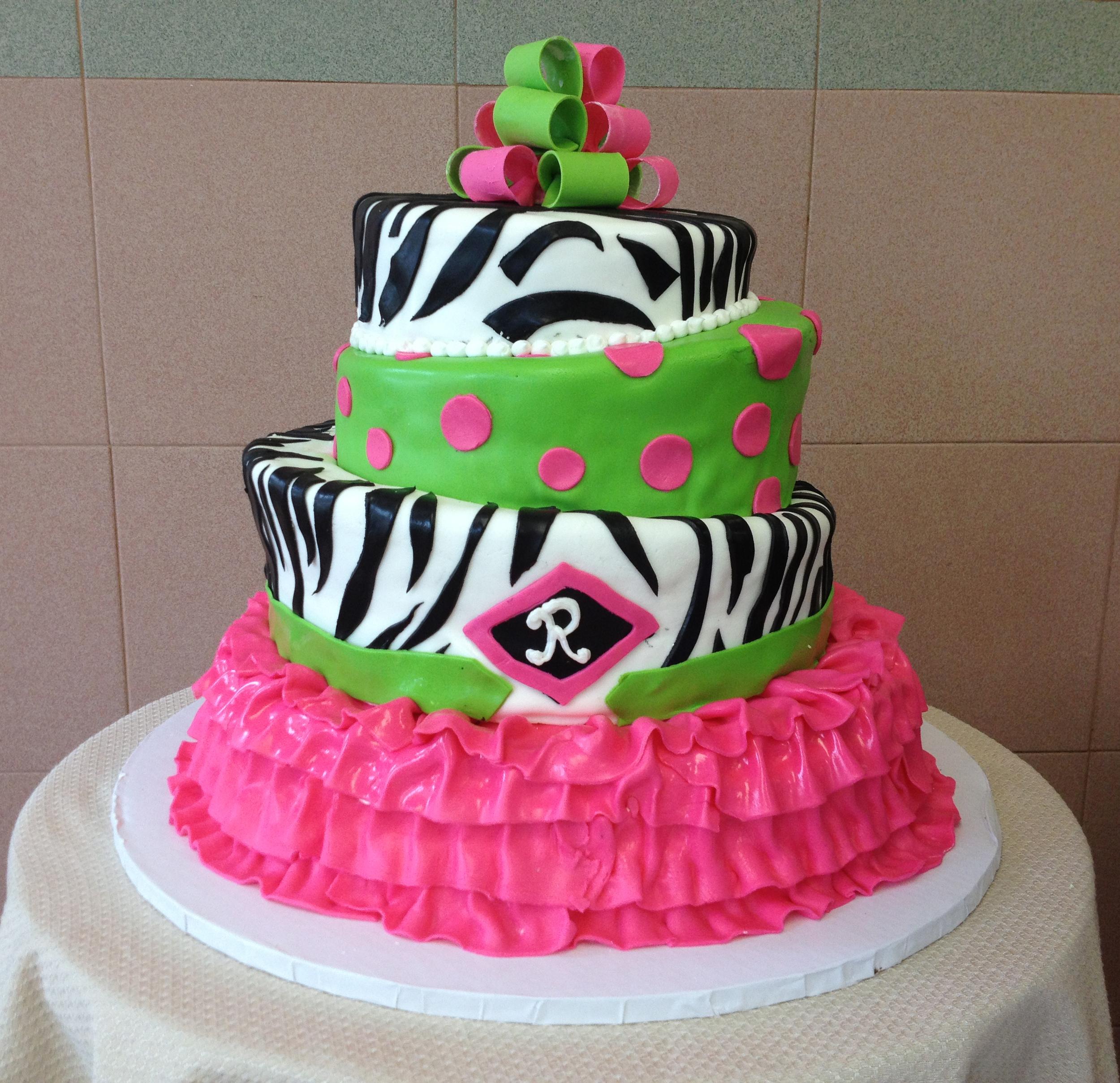 PinkRuffledRF.Zebra.GreenRF.Zebra.jpg