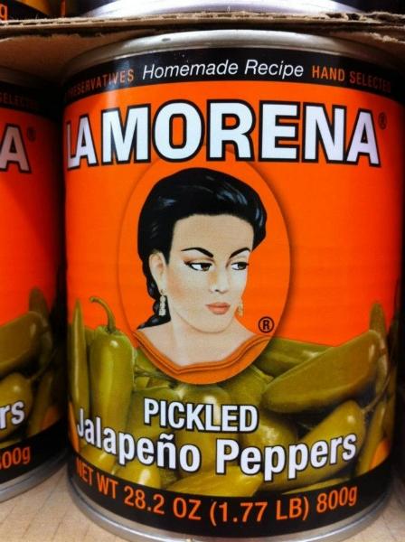 Lamorena (Women of the Supermarket - Photo by: Morgan Jesse Lappin)