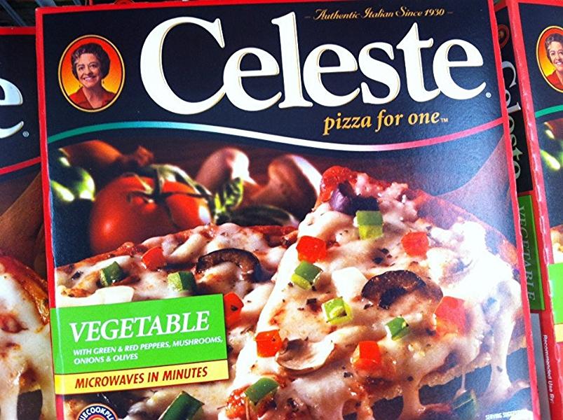Celeste (Women of the Supermarket - Photo by: Morgan Jesse Lappin)