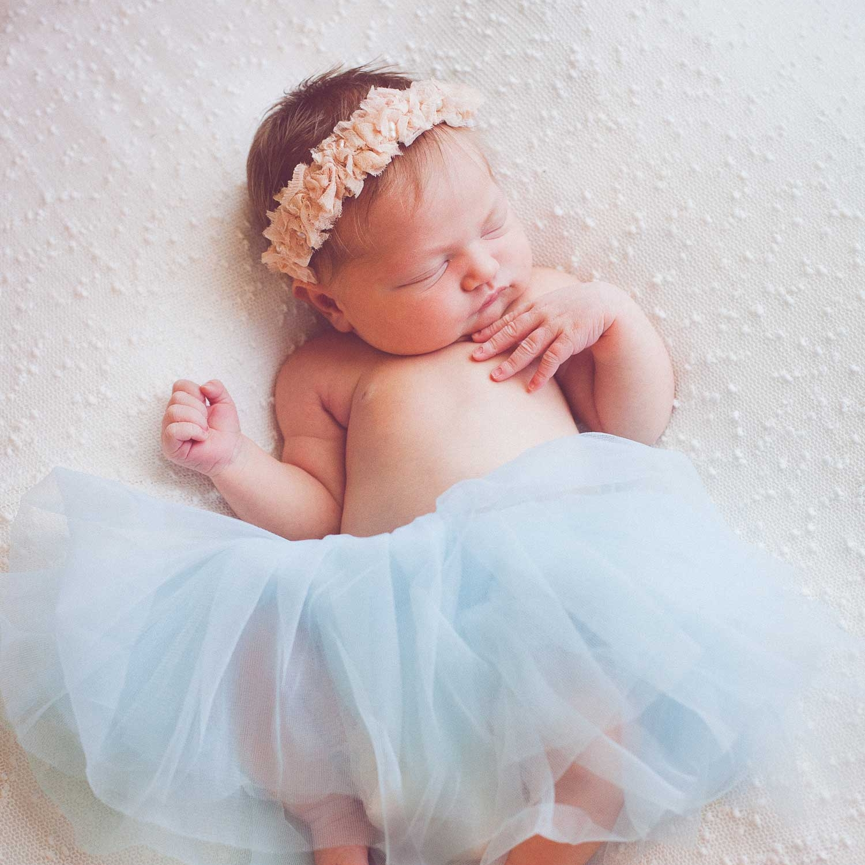 Newborns & Maternity -