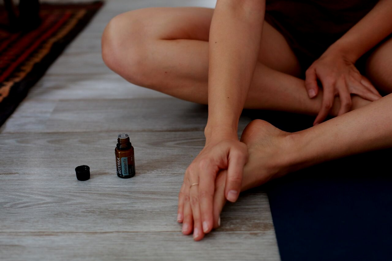 THE CONSULTATION - 90 minute Ayurvedic Consultation with two follow-up sessions