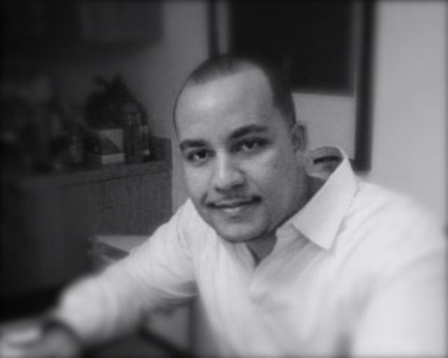 Tony Ortiz -