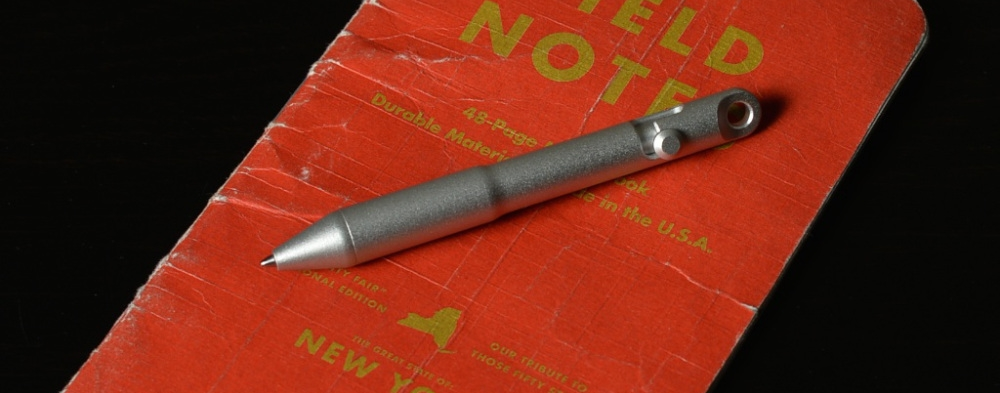 The Move Pen Review by Ed Jelley