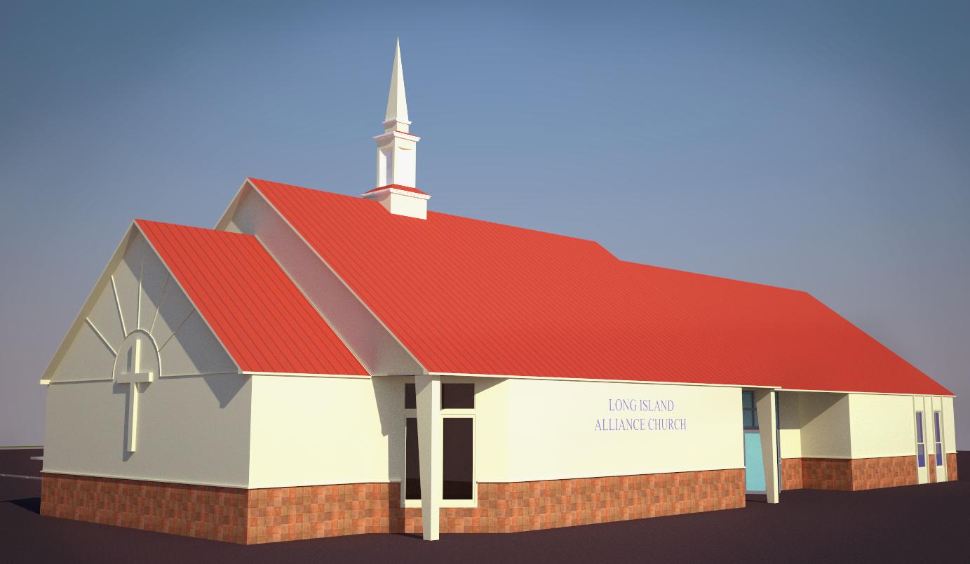 Long Island Alliance Church