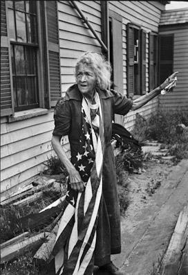 Cartier-Bresson, Henri (1908-2004) New England, USA, 1947