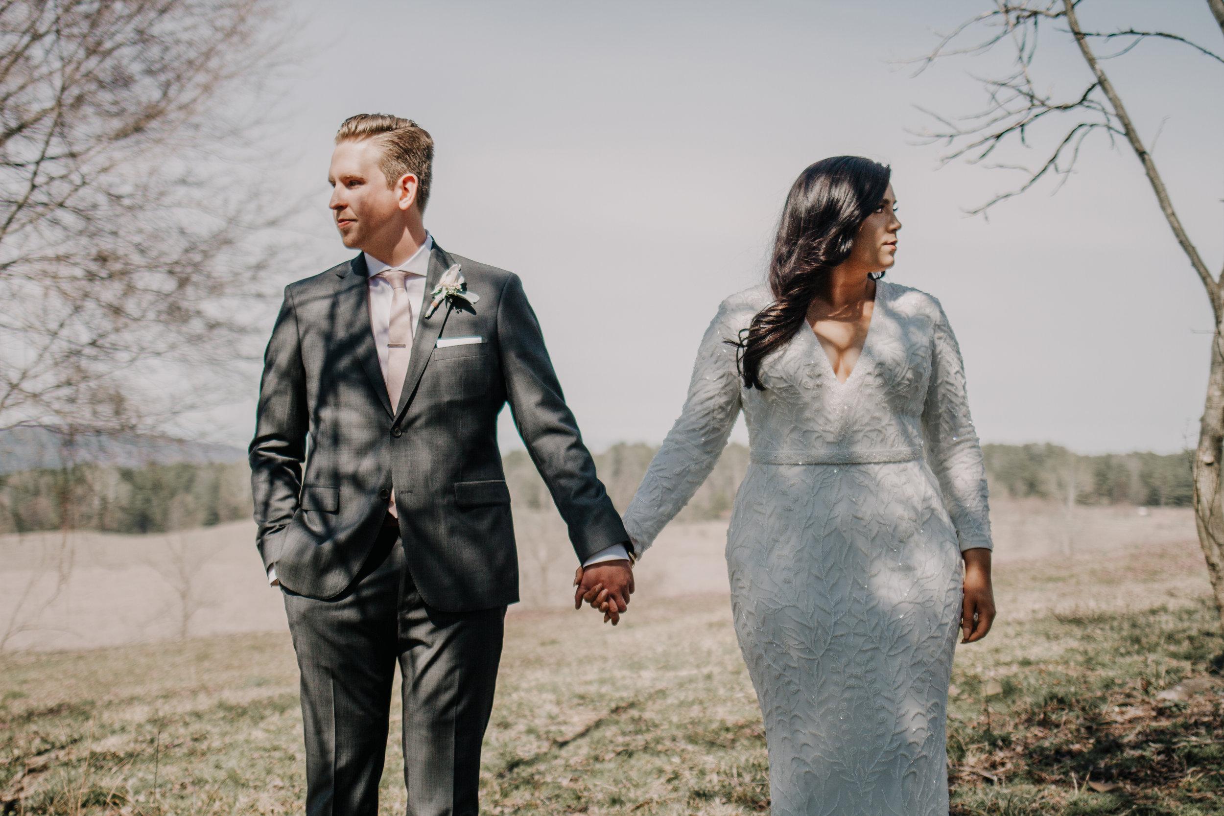 Kelsey + Grant - Wedding