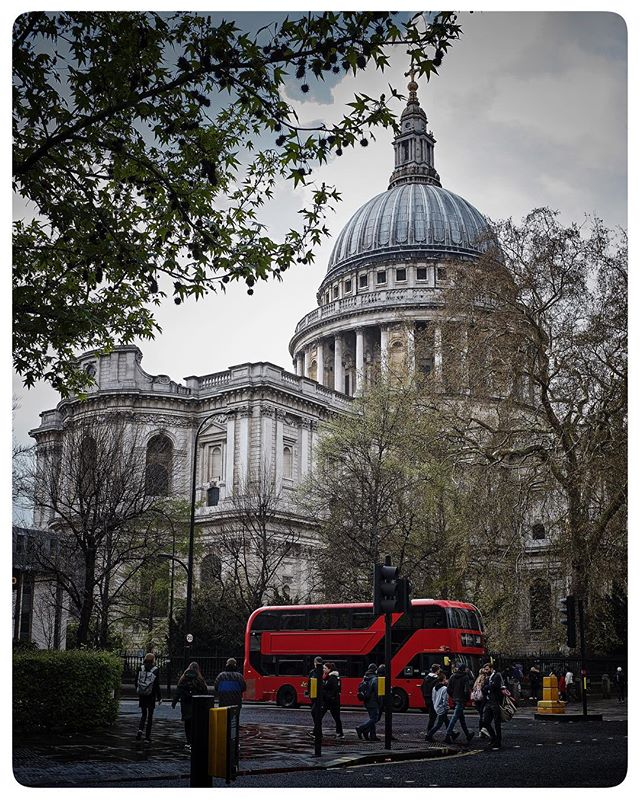 Capital. #london #stpauls #capitalcity #uk #londonbus #city #cities #cathedral #landscapephotography #photography #photographer #fujifilm #fujix100f #fujiclassicchrome #fujilove #photooftheday #pictures #picoftheday #instagram #instagood