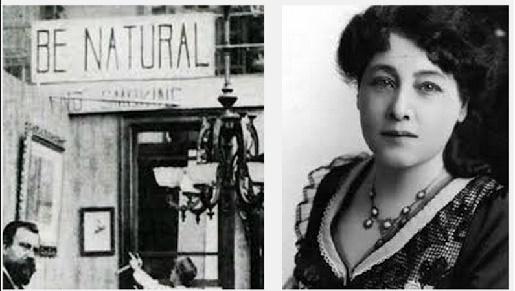 Alice Guy Blache – First Woman Film Director, Studio Owner