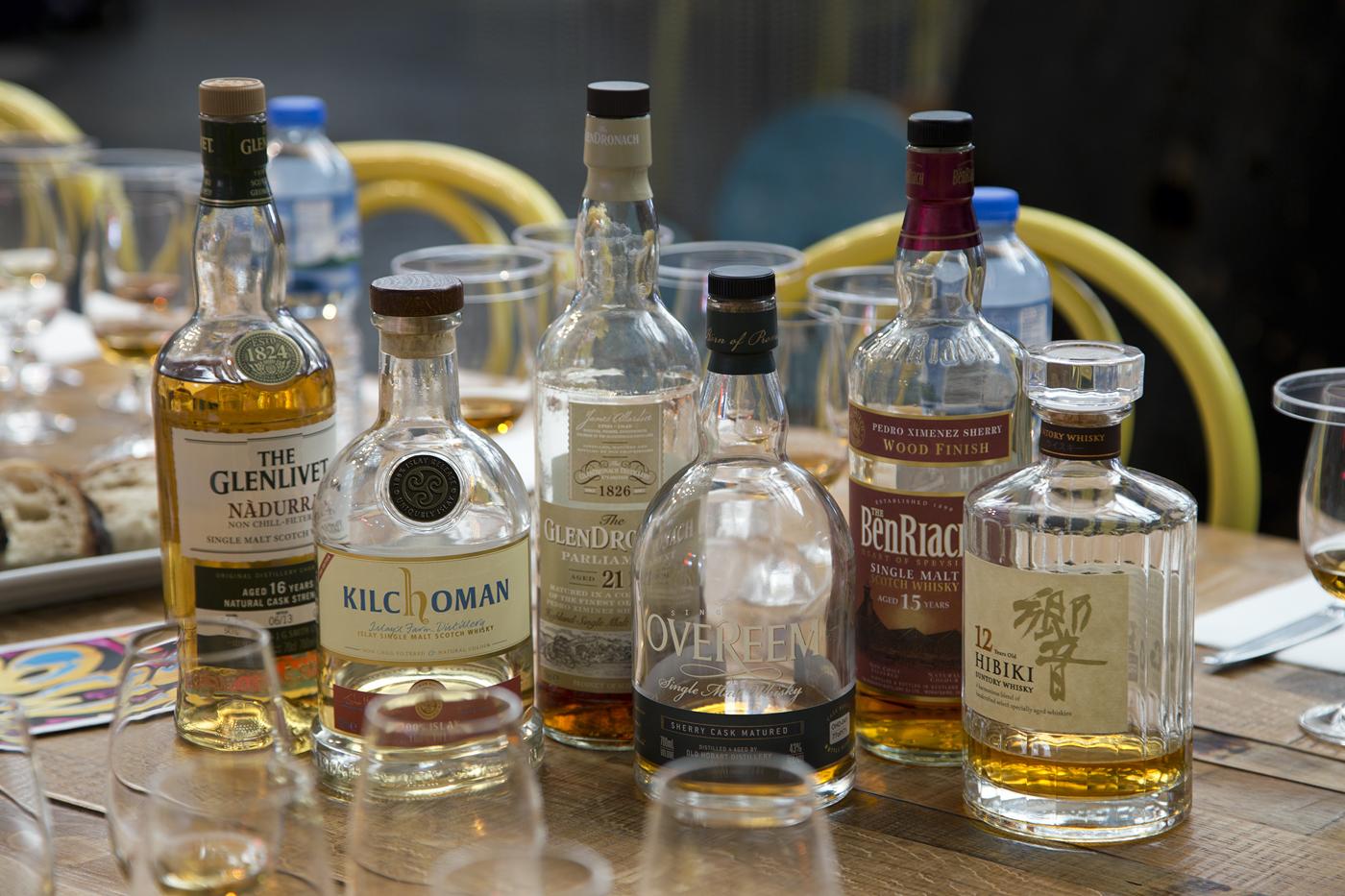 Photo Courtesy of  Whisky Ledger
