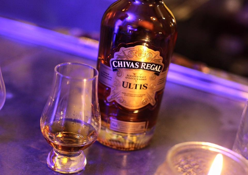 Photo credit  the Whisky Ledger
