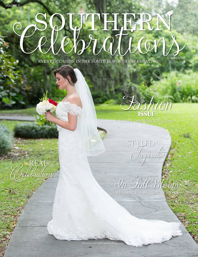 Copy of JackLyn Photography - Southern Celebrations Magazine