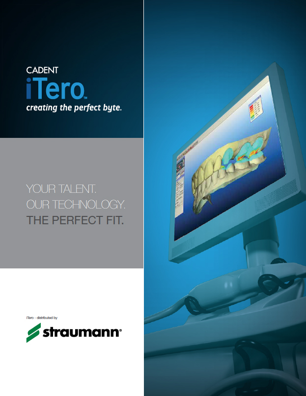 Cadent iTero Brochure