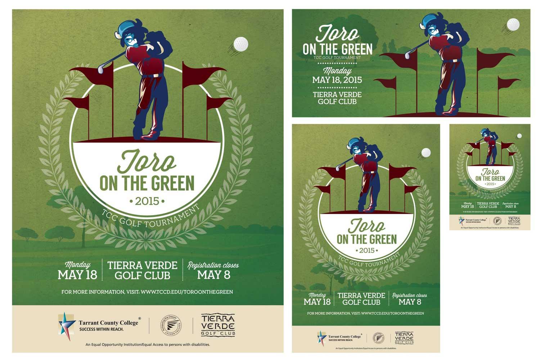 Copy of Toro on the Green