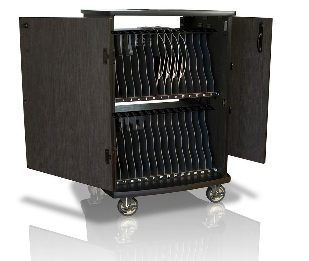 The VersatileLC-1-30 - For Chromebooks, iPads & More...