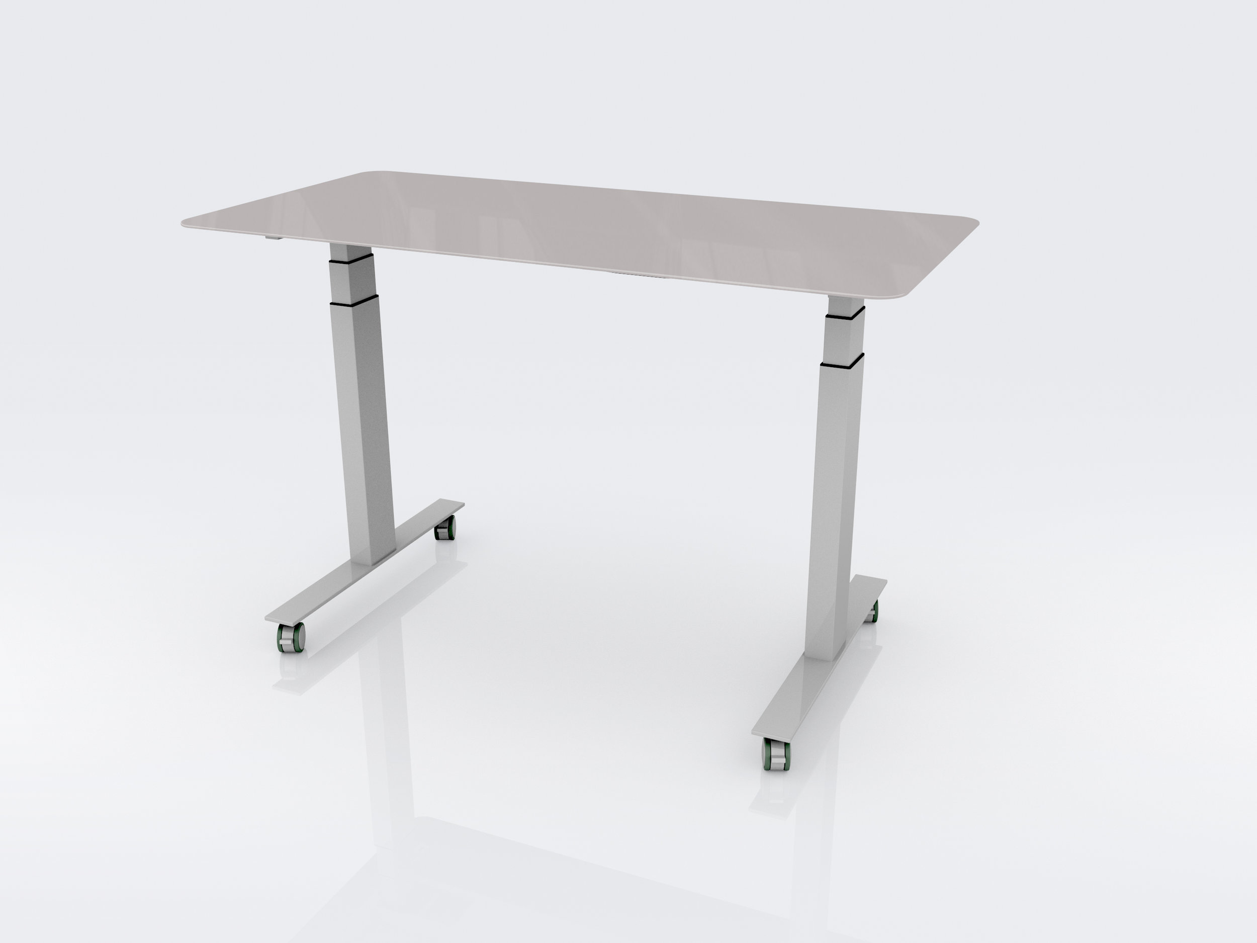 Glass Tables - Assembly Instructions