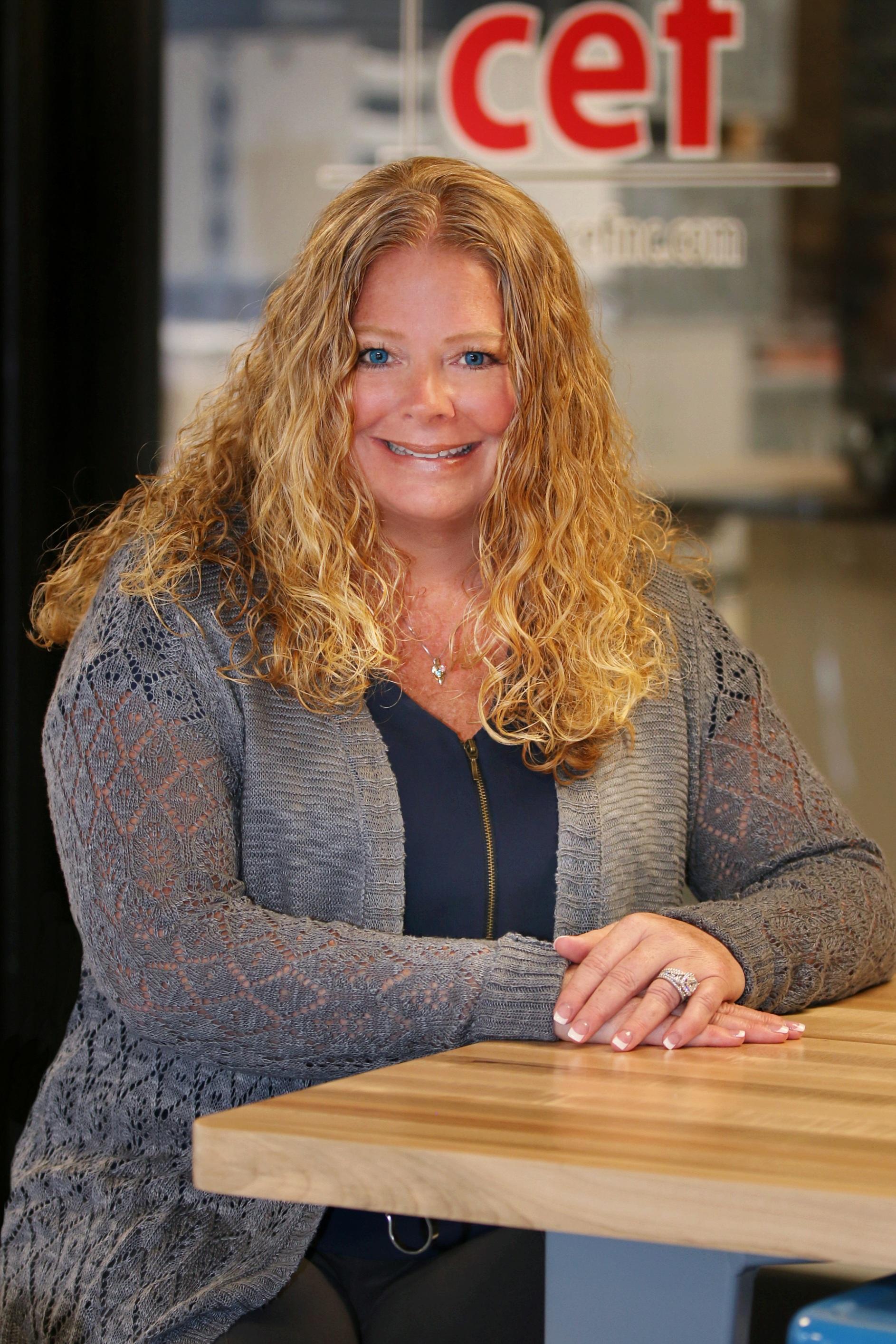 Tracy Jahnke NE/NWRegional Sales Manager -