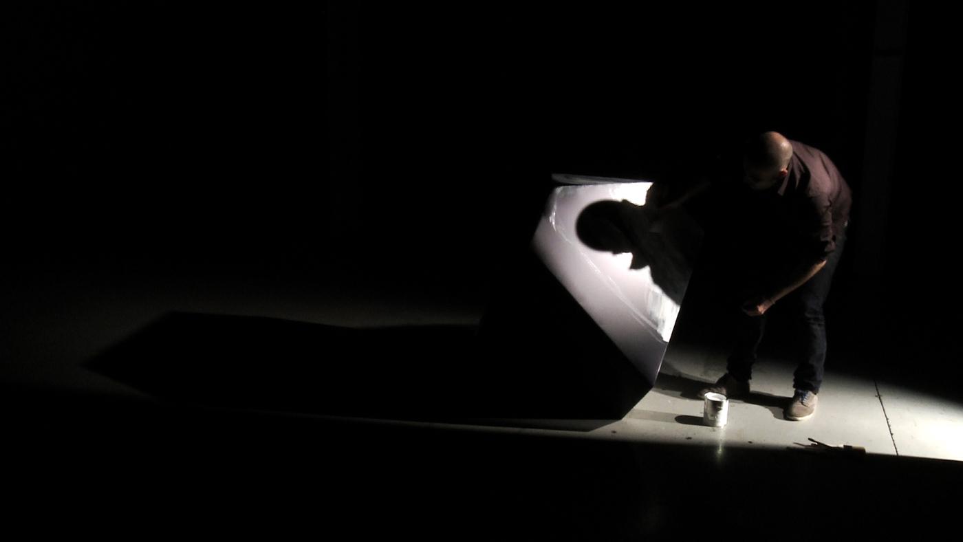 David Brogan & Stephanie Rollin, Melancholia and the Infinite Sadness, 2012