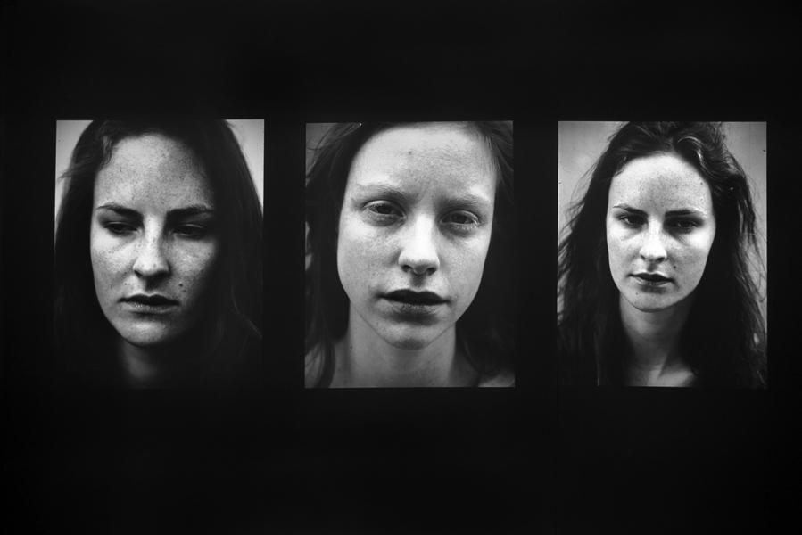 Sanne Kabalt,  Dissimilitude , Documentation Photograph, 2011