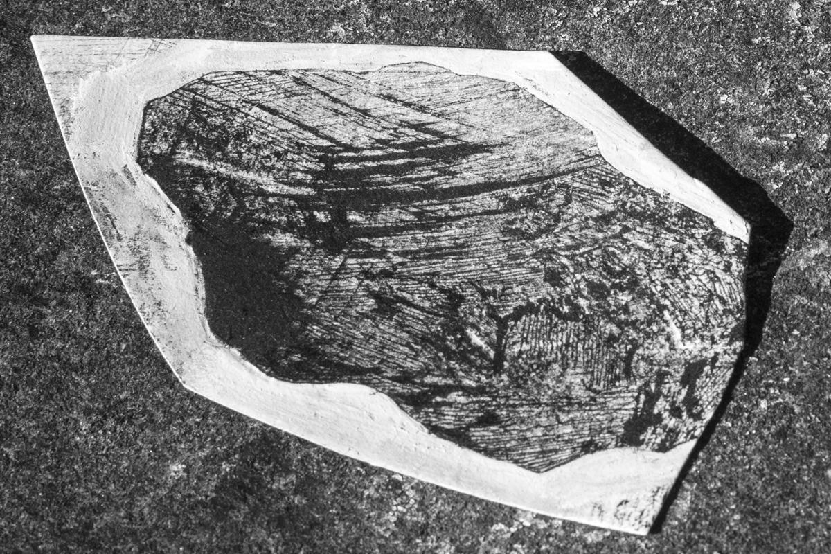 the 'stone'