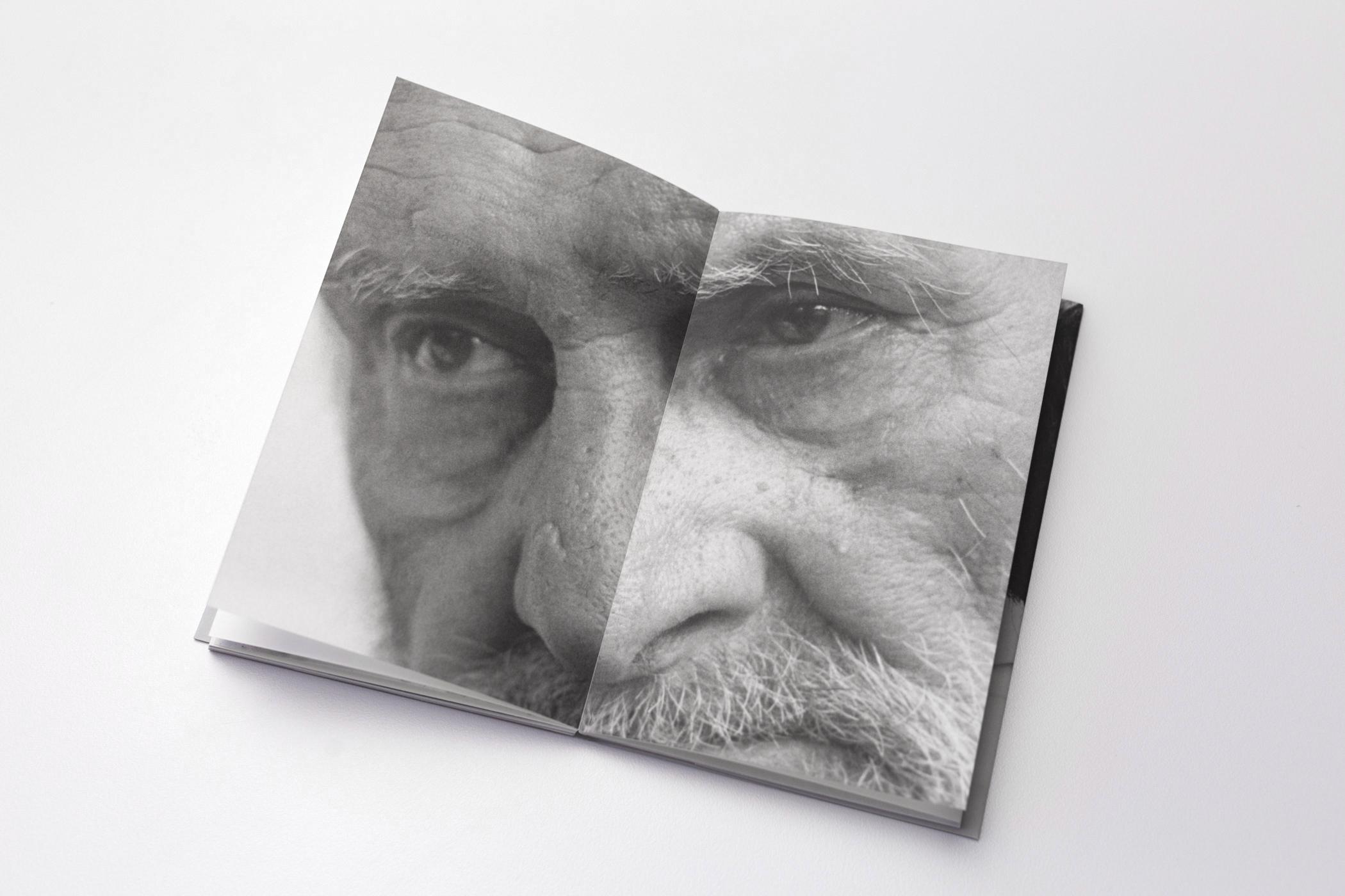 photographs of the book by  Justina Nekrasaite  for  De Monsterkamer