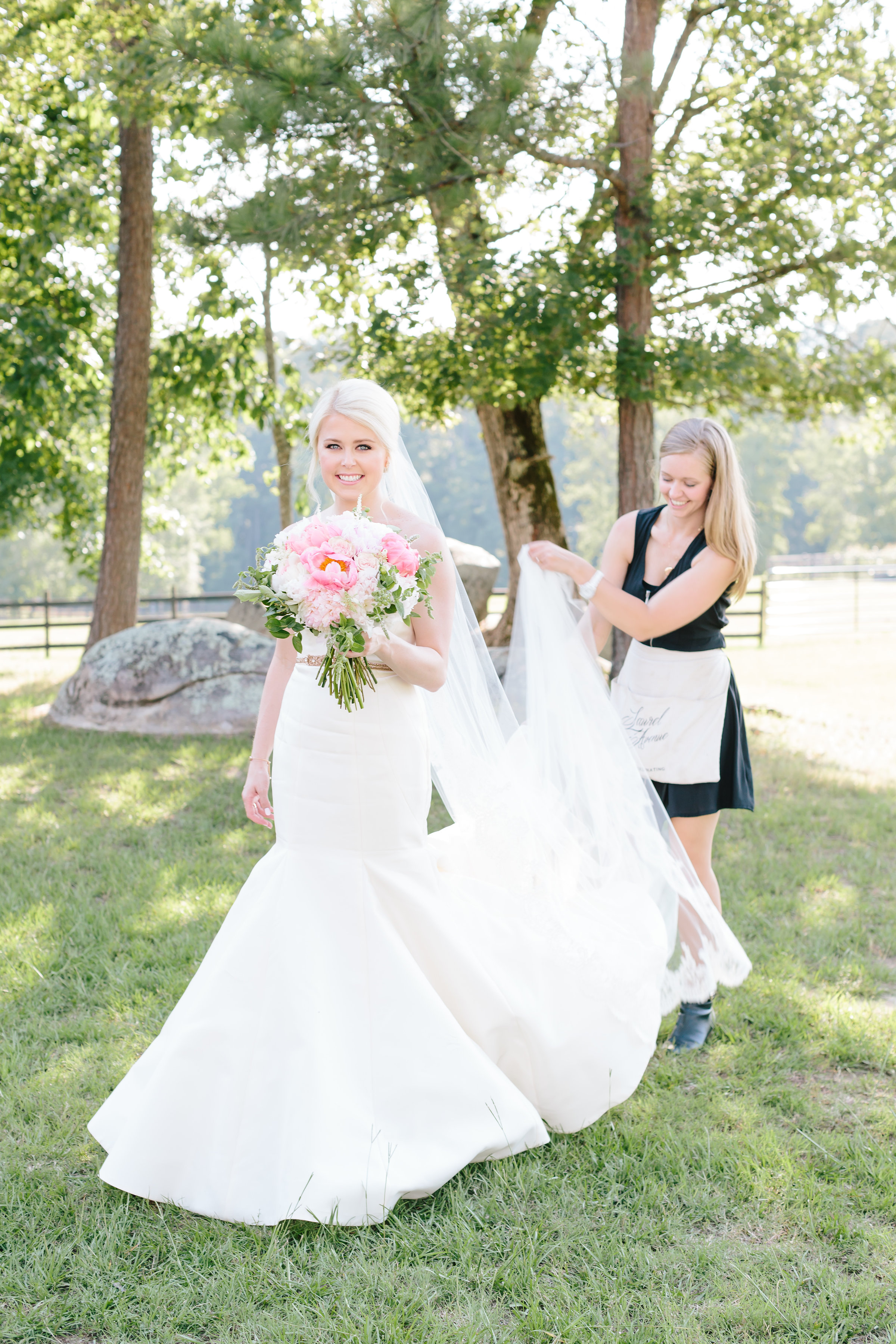 - After spending 4 years coordinating 50+ weddings in 6 states, I now take on 4 weddings per calendar year.Currently, I'm taking on less weddings to make more room in my calendar for college ministry + speaking + working with Chancey Charm as a mentor to their incredible staff of wedding planners.If you're here looking for wedding coordinating, apply, and I'll respond with my availability, or I'll refer you to a wonderful, trusted coordinator near you.