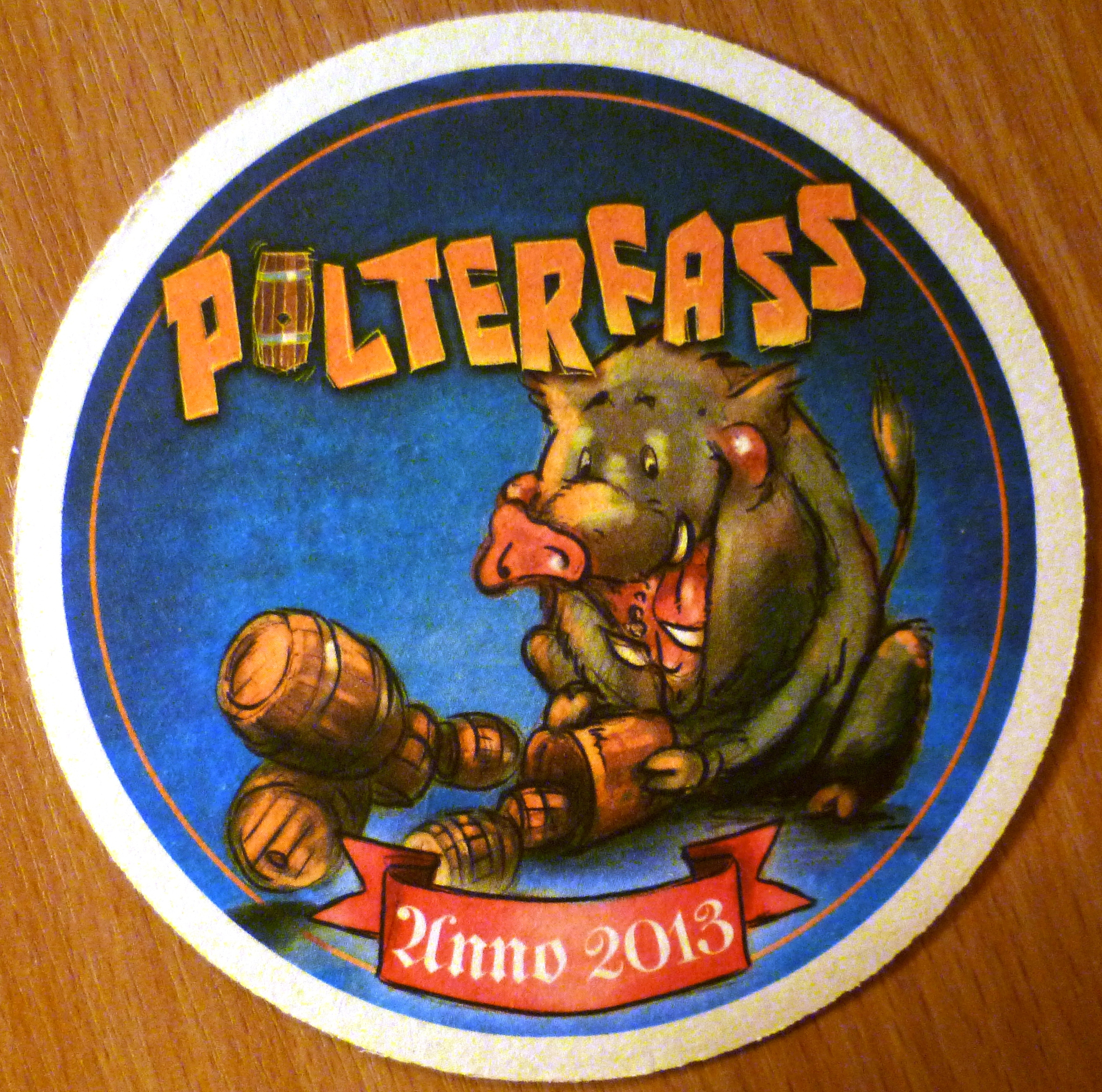 No Beer game is complete without Beer Mats