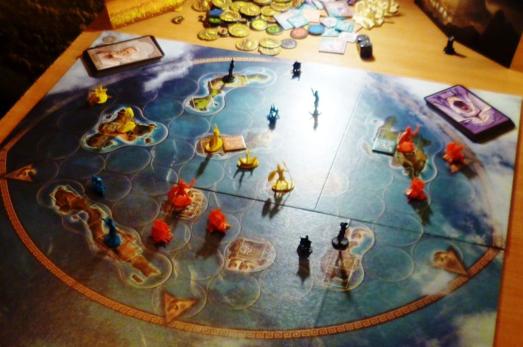 Cyclades mid-game (I think)