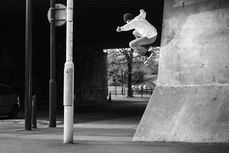 Jasper Pegg | Wallie
