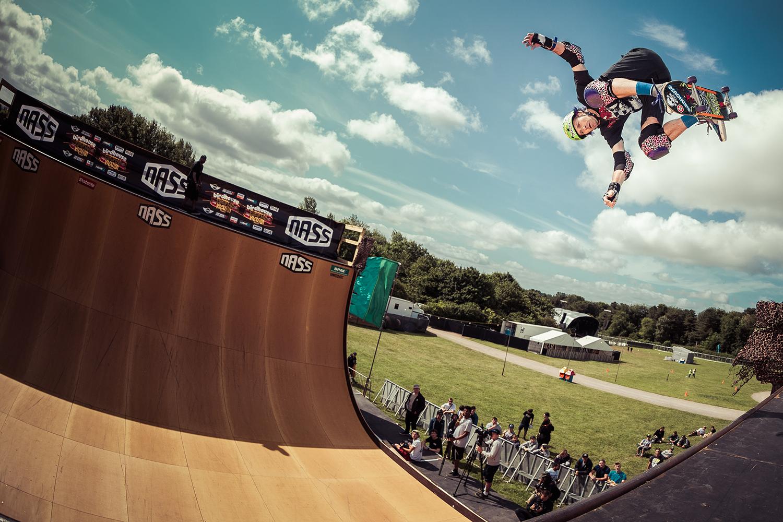 Kevin Staab | BS Air