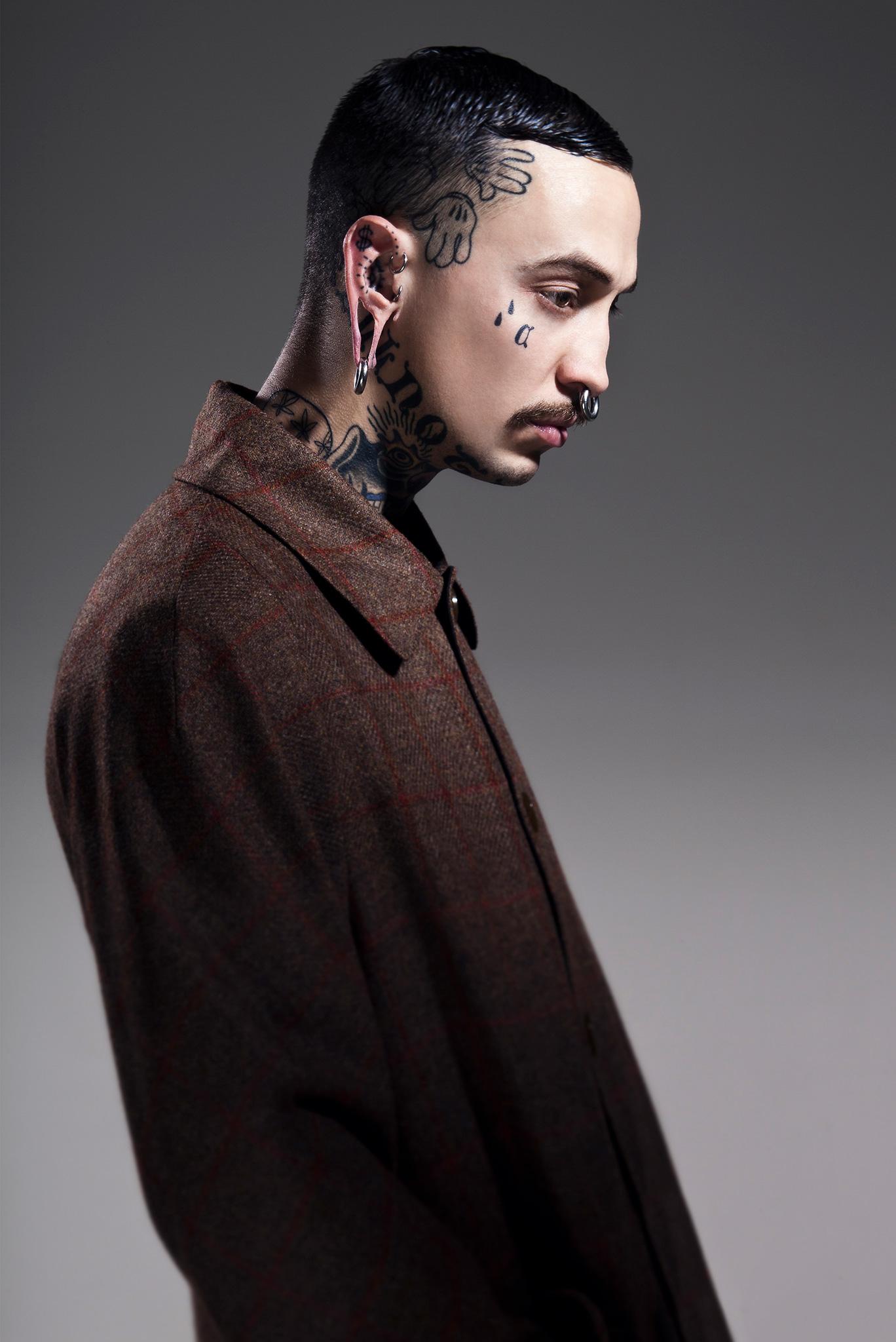 Rich Evan 'Dicky' | Tattoo Artist