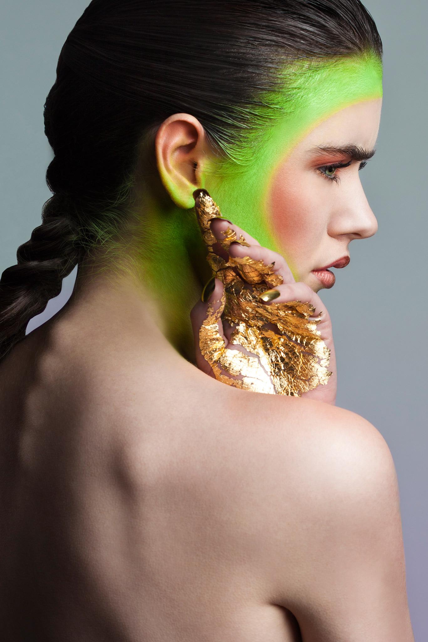 Lois Edwards | Model