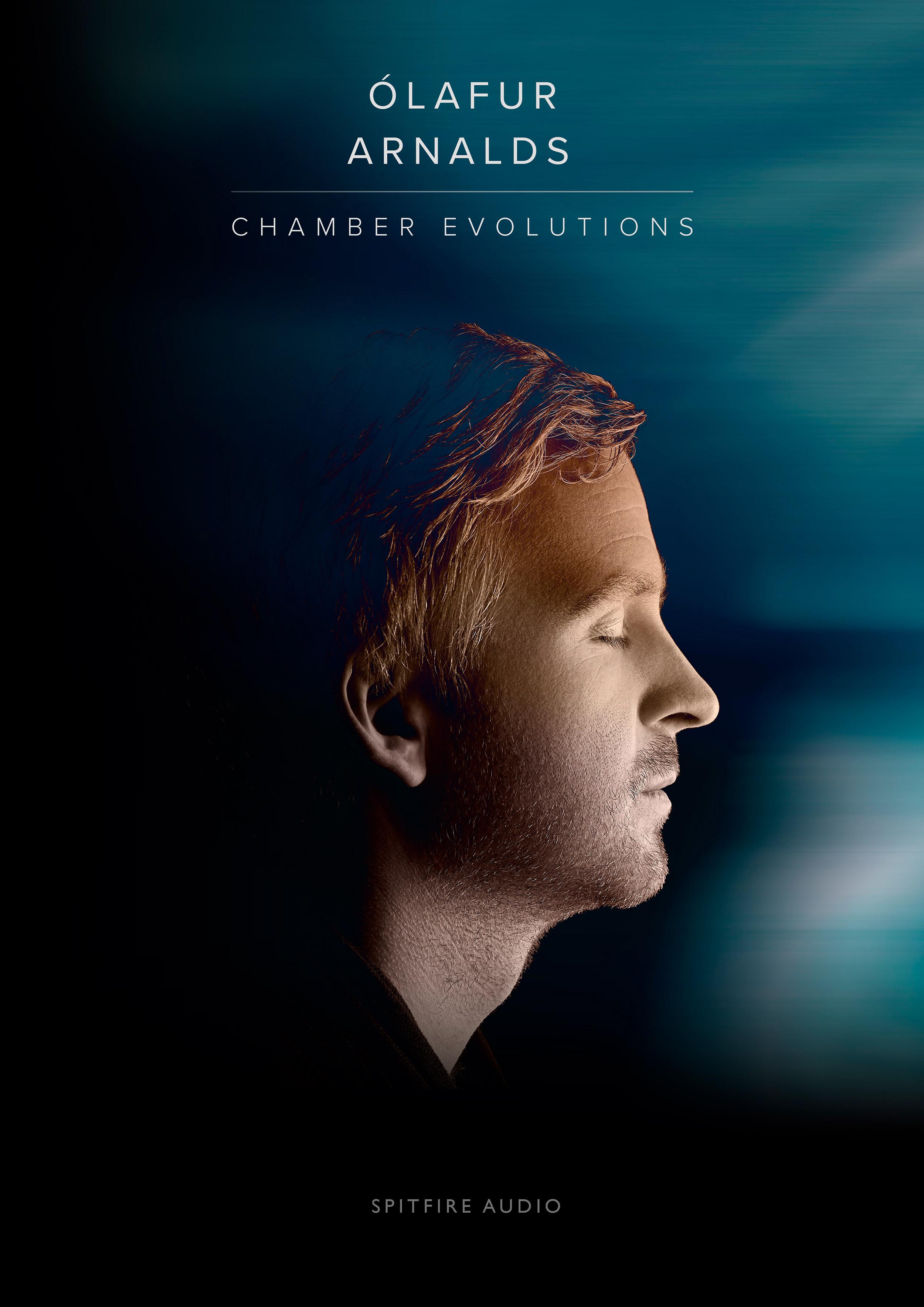 Ólafur Arnalds - Chamber Evolutions SPITFIRE AUDIO  8 Images
