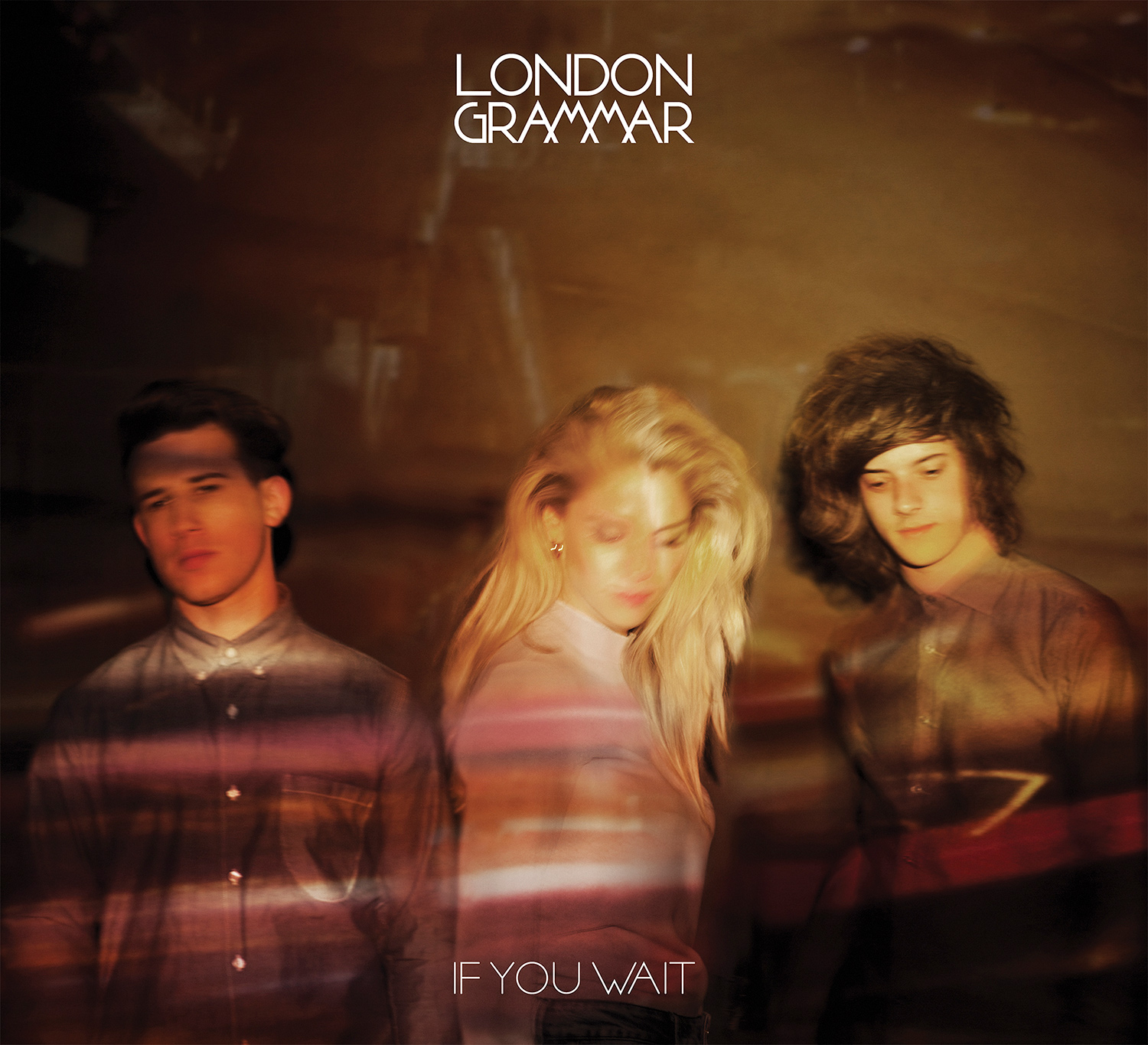 London Grammar 'If You Wait' MINISTRY OF SOUND  1 Image
