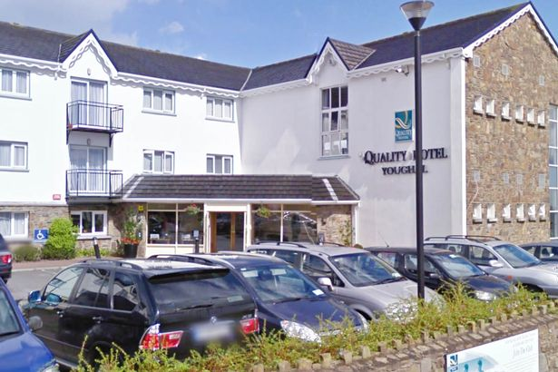 Quality Hotel in Youghal, Co Cork