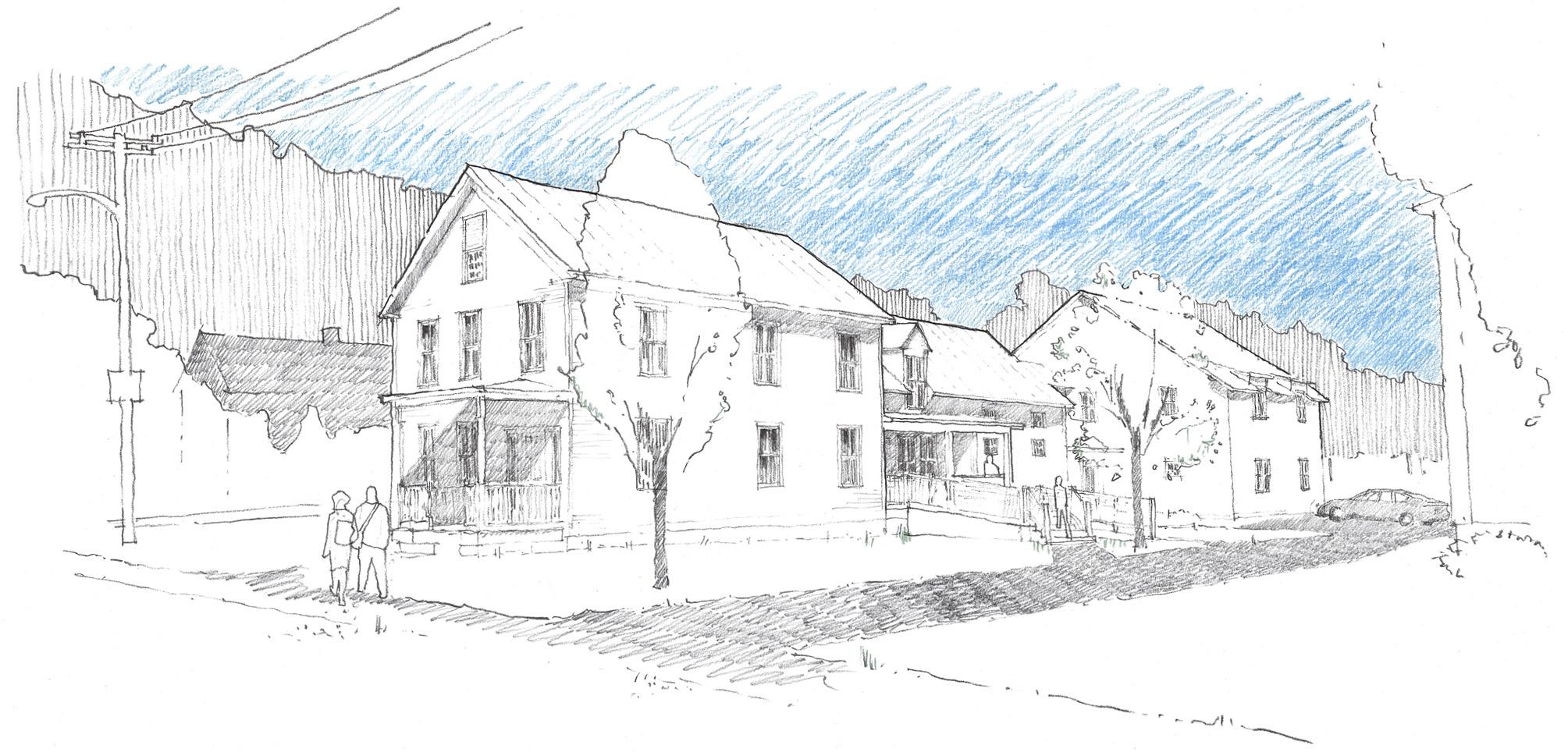 Barbara White Studios