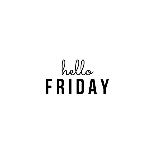 Good vibes to kick off the weekend 👀 #Friday ❤️ #sistersandtheirmisters