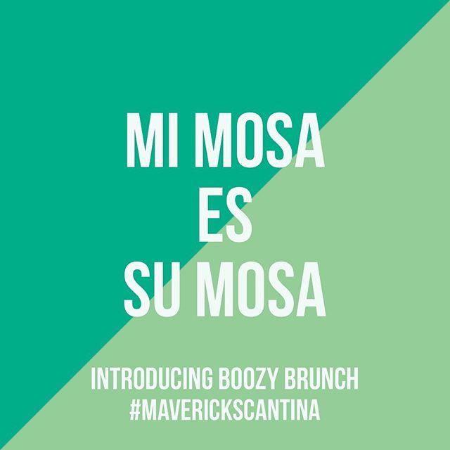 🥂 Give back, eat brunch. No brainer. 🥂 Tickets: www.maverickscantina.com/cocktail-Class  #yelpotp #maverickscantina #johnscreek #otpeats