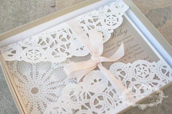 Lilian Collection  - Anista Designs