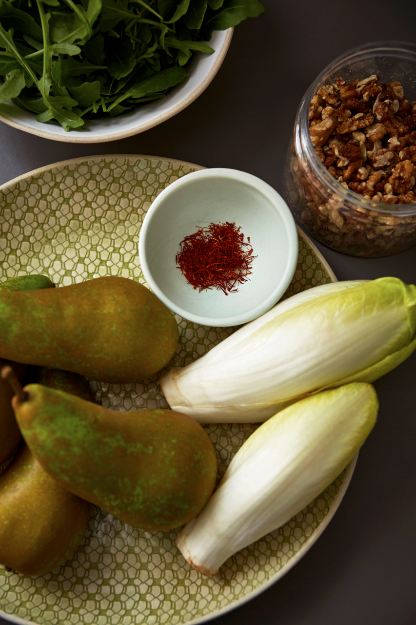 FT_Mag_Honey&Co_Pear_Saffron_Salad